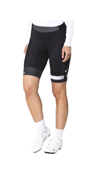 VOTEC EVO Race Short Women white/grey